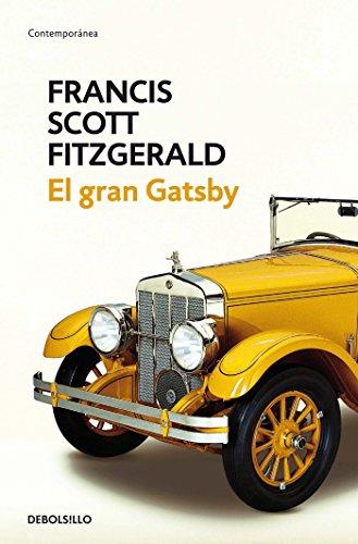 El gran Gatsby / The Great Gatsby (Spanish Edition)
