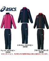 asics(アシックス) デュアルサーモ ジャケット パンツ 上下セット 【男女兼用サイズ展開】 (XA736N/XA756N)