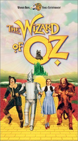 [The Wizard of Oz Movie] (The Wizard Of Oz Video)
