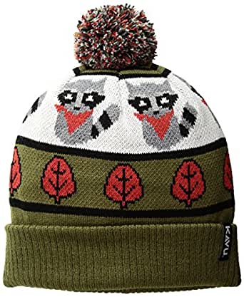 1df1ee89 Amazon.com: KAVU Herschel Cold Weather Hat, Bandit, One Size: Clothing