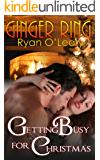 Getting Busy For Christmas (Getting Down To Business Book 2)
