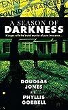 img - for Douglas Jones: A Season of Darkness (Mass Market Paperback); 2010 Edition book / textbook / text book