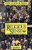 The Religious Sense, Luigi Giussani, 089870278X