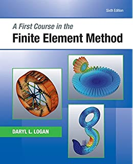 A first course in the finite element method daryl l logan a first course in the finite element method mindtap course list fandeluxe Image collections