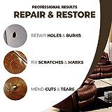 Leather Repair Kits for Couches | Vinyl Repair