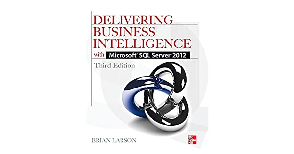 Amazon.com: Delivering Business Intelligence with Microsoft ...