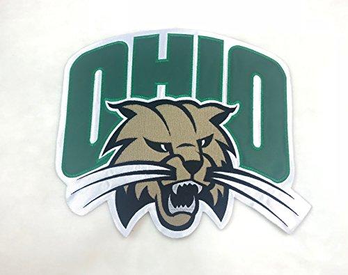 Ohio Patch Ohio Bobcats Patch Ohio Patches Ohio Bobcats