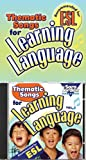 Thematic Songs for Learning Language, Sara Jordan, 1894262344