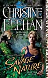 Savage Nature, Christine Feehan, 0515149330