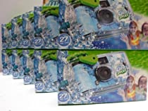 20-Pack Fujifilm Quicksnap 27 Exp Waterproof Camera