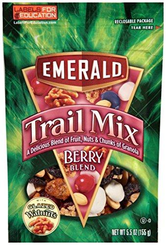 Emerald Berry Blend Premium Trail