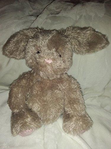 (Jellycat Plush Bashful Grey Bunny Rabbit 12'' Inches)