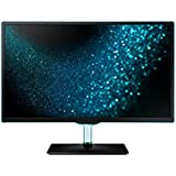 Samsung LT24D390SW (24 inch) Full HD LED Smart TV Monitor with Blue Touch of Colour