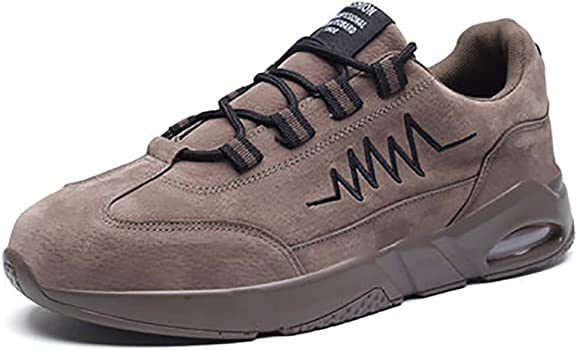 Men's Autumn Trend Sneakers/Lacing Low