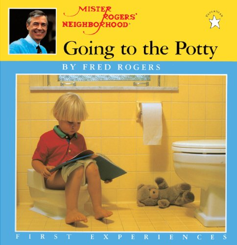 Going To The Potty (Turtleback School & Library Binding Edition) (Mister Rogers' Neighborhood First Experiences)