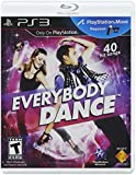 PS3 Everybody Dance