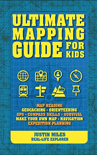 map drawing for kids - 1