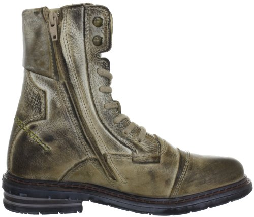W femme Taupe Y25049 Bottes SOLDIER 1 Cab V Beige Yellow aXwx0Eqy