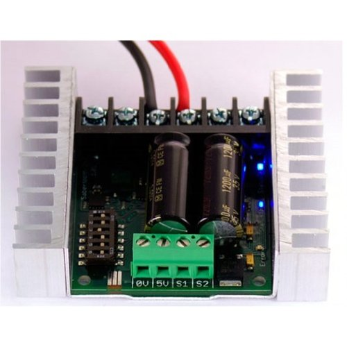 Sabertooth Dual 25A Motor Driver by Dimension Engineering