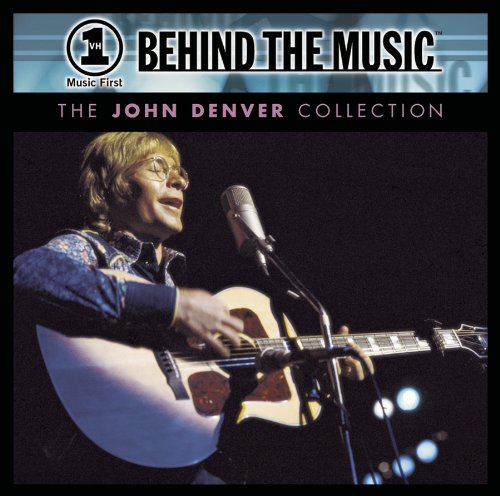 John Denver - VH1 Behind the Music: The John Denver Collection (CD)