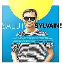 Salut Sylvain ! (Hommage à Sylvain Lelièvre)
