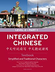 Cheng & Tsui s best-loved Chinese textbook series is new, revised, and better than ever! Integrated Chinese is already the leading introductory Chinese textbook at colleges and universities around the world. The third edition of this time...