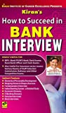 How to Succeed in Bank Interview (English)