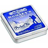 Romney's Kendal Mint Cake 5.9 oz / 170g Pocket Tin - WHITE