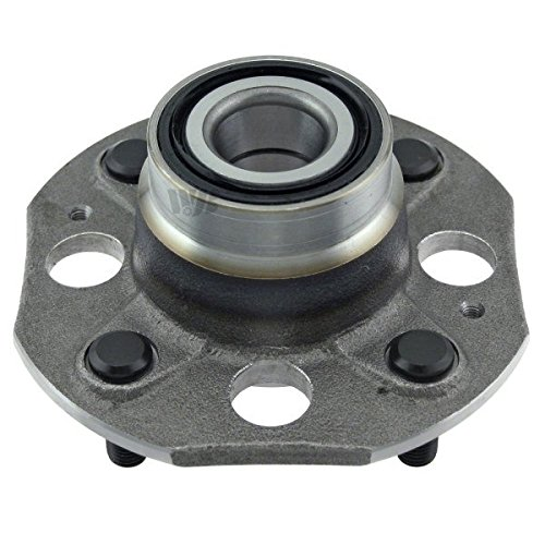 Wheel Hub Bearing Assembly - Cross Reference: Timken 513080 / Moog 513080 / SKF BR930121 ()