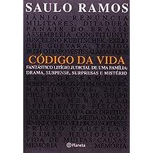 Codigo Da Vida Fantastico Litigio Judicial De Uma Familia: Drama, Suspense, Supresas E Misterio
