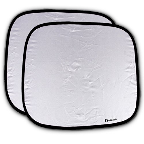 Zento Deals Super Jumbo Nylon Windshield Magic - A Car Rent For Sunglasses