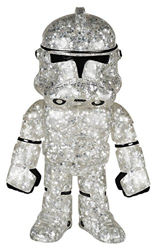 (2015 Star Wars Hikari Premium Japanese Vinyl Clone Trooper Exclusive )