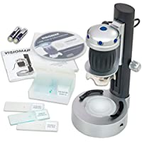 Bresser junior USB-HandMikroskop inkl. LED-Stand