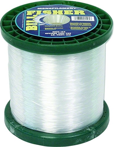 Billfisher SS2C-150 Shur Strike Monofilament Fishing Line