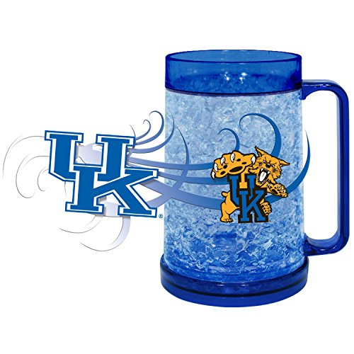 NCAA Kentucky Wildcats Freezer Mug (16-O - Kentucky Wildcats Freezer Mug Shopping Results
