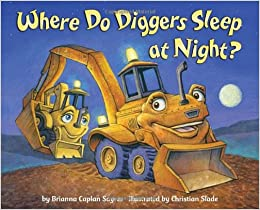 ``WORK`` Where Do Diggers Sleep At Night?. Privacy giant Mayfield summer jogadas