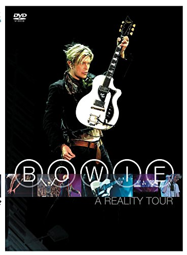 David Bowie - A Reality Tour (Disc 1) - Zortam Music