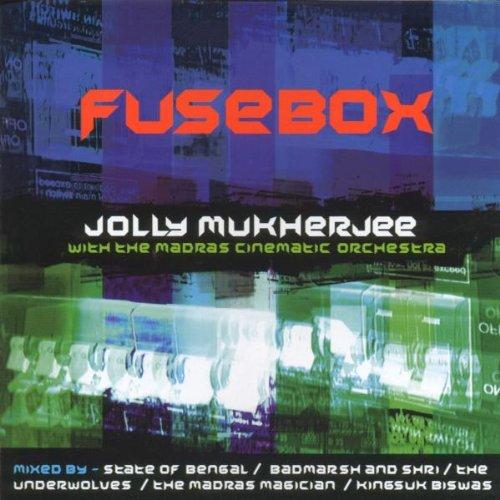 Golf Treasure Box (Fusebox)