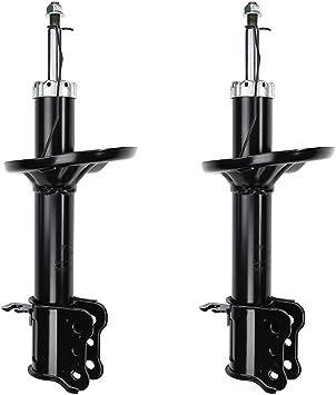 Gevog Rear Right and Left Struts Shock Absorber Assembly