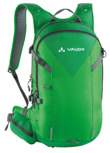 Vaude Path 9 Backpack - Green - green, 41 x 26 x 15 cm