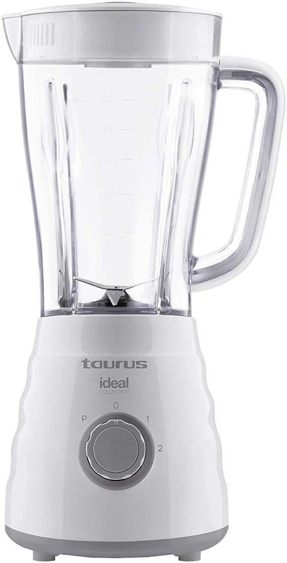 Taurus Ideal Collection PTJBF500 Batidora de vaso, 500 W,