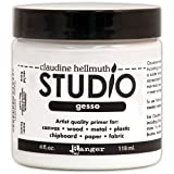 Ranger 4-Ounce Claudine Hellmuth Studio Gesso