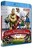 La véritable histoire du petit chaperon rouge [Blu-ray] [FR Import]