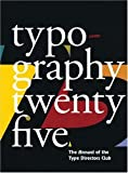img - for Typography 25 book / textbook / text book