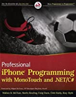 Professional iPhone Programming with MonoTouch and .NET/C# Front Cover