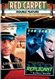 Replicant & Legionnaire [DVD] [Region 1] [US Import] [NTSC]