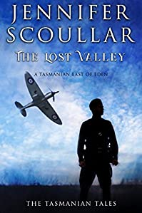 The Lost Valley by Jennifer Scoullar ebook deal