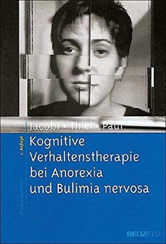 Kognitive Verhaltenstherapie bei Anorexia und Bulimia nervosa (Materialien für die klinische Praxis)