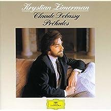 Debussy: Preludes (Books 1 & 2)