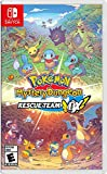 Pokemon Mystery Dungeon: Rescue Team Dx - Nintendo Switch: more info